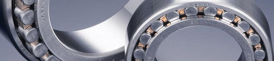 Высокоточные цилиндрические роликоподшипники