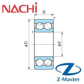 5200 подшипник Nachi